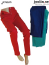 Color-jeans, jadegr�n