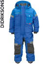 Didriksons Verwall pool/bl� coverall