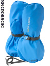 Didriksons Glove regnvante sharp blue