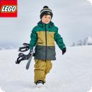 Lego Jakob 774 höst/vinter-jacka