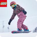 LegoWear Jamila 773 höst/vinter-jacka