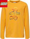 Lego gul Legogubbe tröja