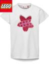 Lego paljett-flip Tippi 106 t-shirt offwhite