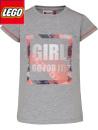 LegoWear grå t-shirt