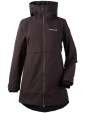 Didriksons Helle, brown/brun parka