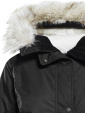8848 Passion parka black/svart