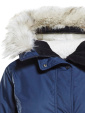 8848 Passion parka navy/marin