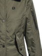 8848 Passion parka turtle-green