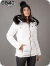 8848 Joline W jacket blanc