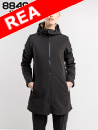 8848 Zoe w softshell, black