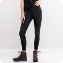 8848 Athina w tights, black