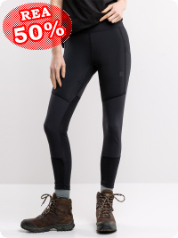 8848 Athina w tights, black