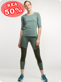 8848 Athina w tights, thyme