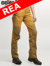 8848 Trinity w pants, honey