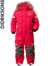 Didriksons Migisi flag red overall
