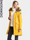 Didriksons Thelma, Yellow