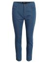 Sommarbyxa / jeans byxa med liten prick. 7/8-dels längd.