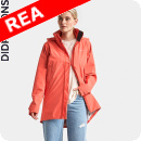 Didriksons Noor, coral red