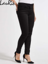 Helg-fynd: Magic Slim-Jeans Agatha black, slim