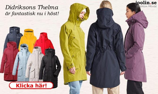 Didriksons Thelma | Joolin.se